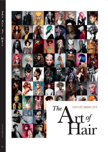 Bestel nu: The Art of Hair CA2019!