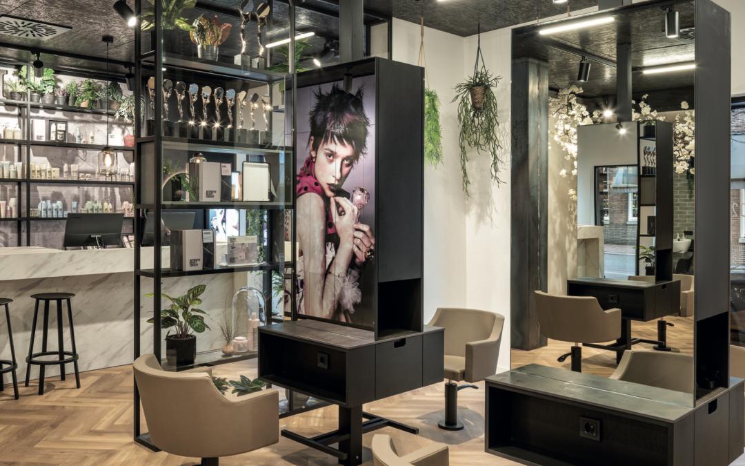 Interieur van de maand: Avanti Haar & Huid in Helmond
