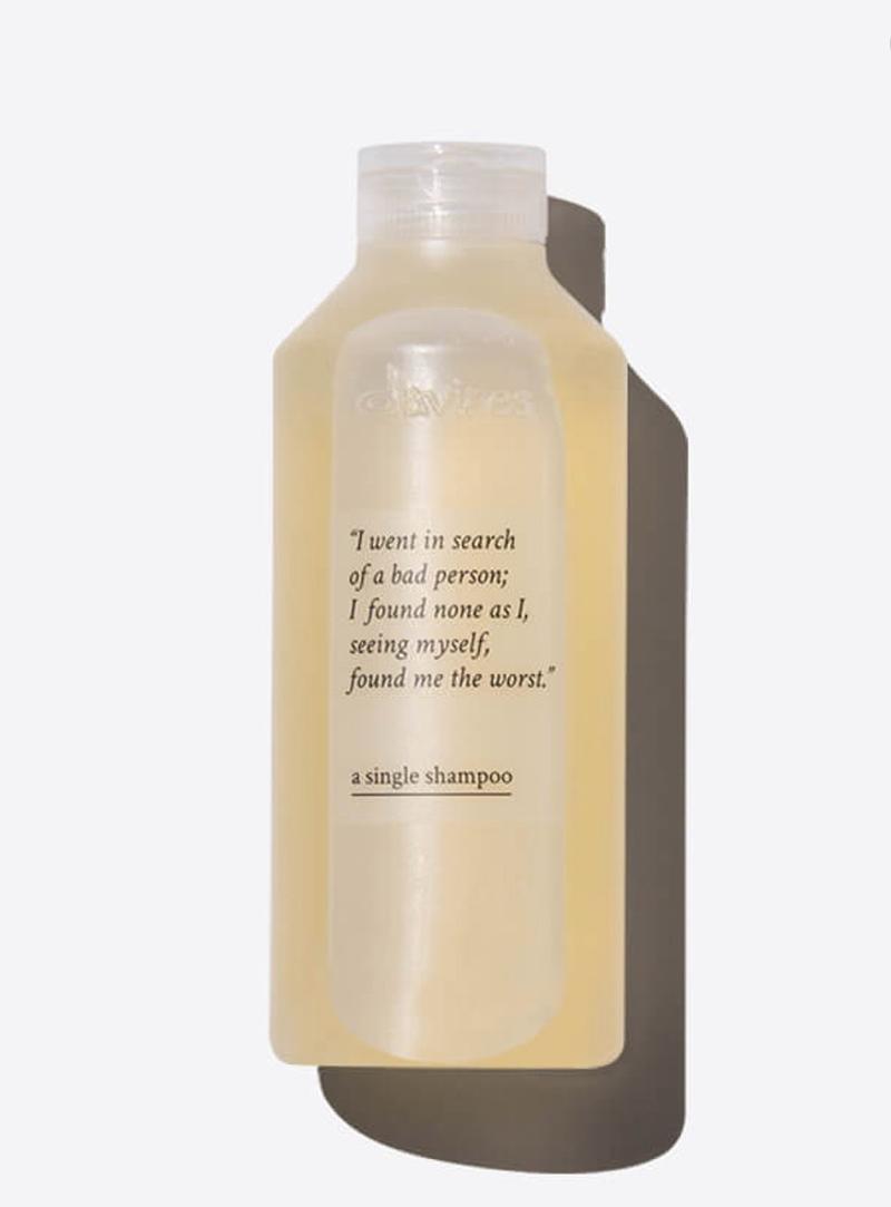 Meest duurzame shampoo