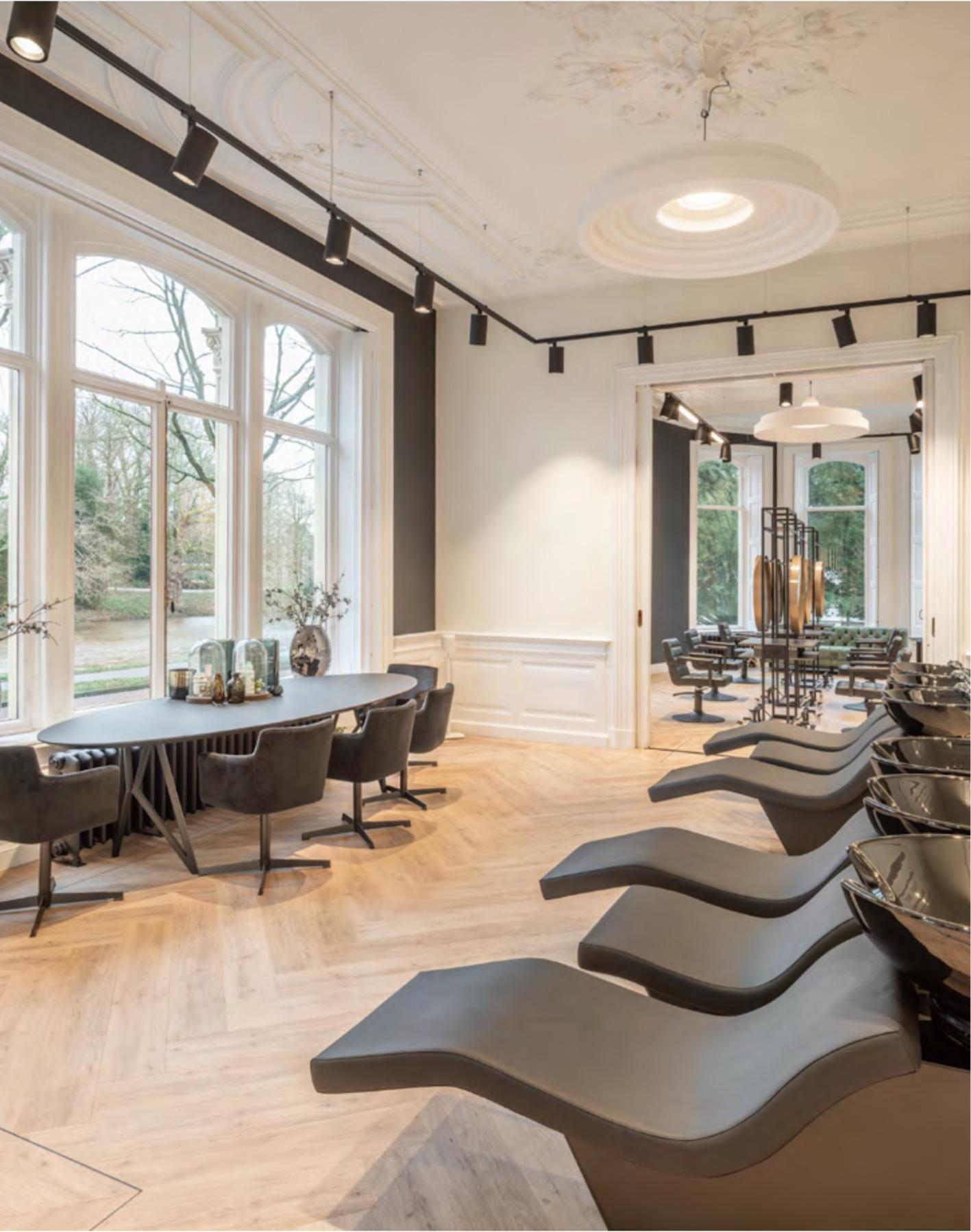 Salon van de maand: Hair Plaza in Zwolle