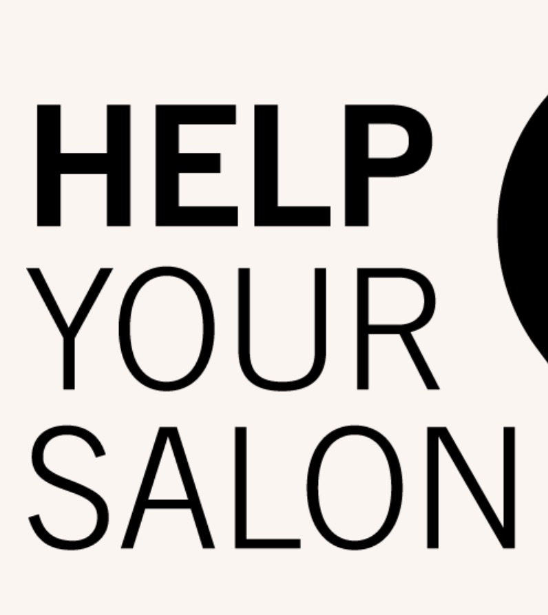 #Creatief ondernemen: Help your salon