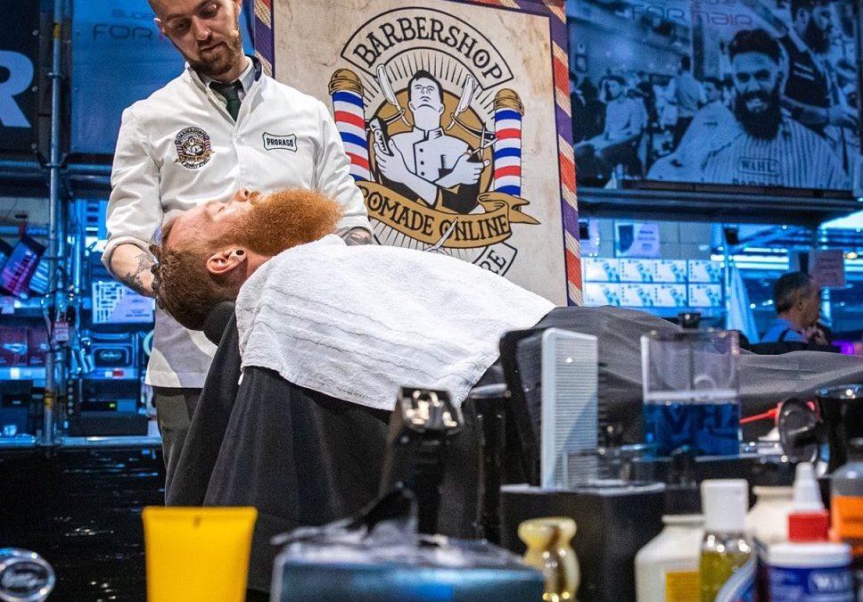 THE HAIR X-PERIENCE verplaatst naar 2021