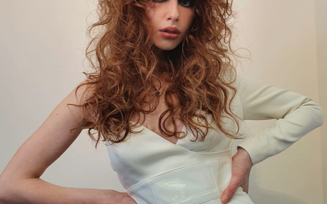 #STAY INSPIRED: Dream curls by HOB Academy
