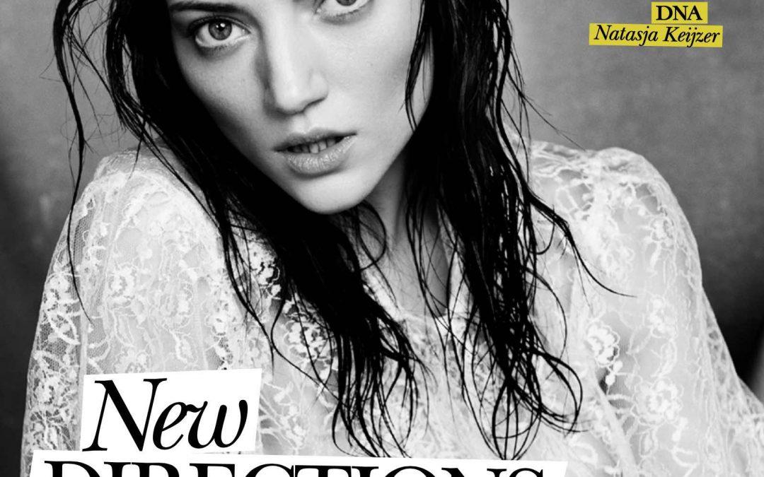 Nieuwe editie Coiffure: New Directions